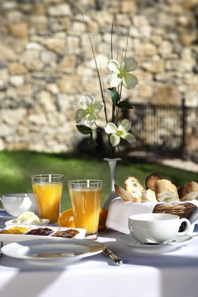 desayuno Los Anades